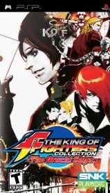 Game King of Fighters Collection : The Orochi Saga