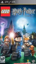 Game Lego Harry Potter Year 1-4