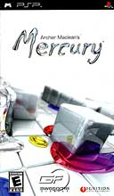Game Mercury
