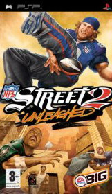 Game NFL Street 2