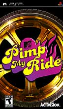 Game Pimp My Ride