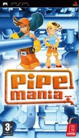 Game Pipe Mania