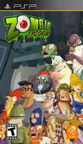 Game Zombie Tycoon