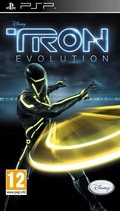 Game Tron Evolution
