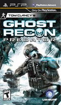 Game Gosht Recon Predator