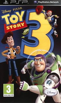 Game Toy Story 3