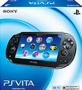 PSP Vita Wi-Fi + 8 GB + 2 Game Ori + Antigores + Airfoam
