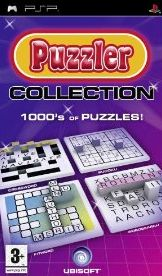 Game Puzzler Collection