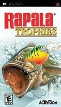 Game Rapala Pro Fishing