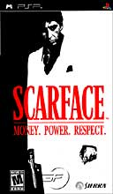 Game Scarface Money Power Respect