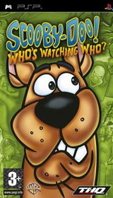 Game Scooby Doo! Whos Watching Who?