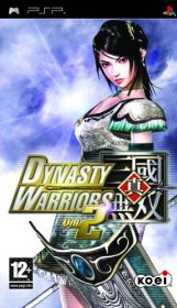 Game Shin Sangoku Musou (Dynasty Warrior 2)
