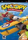 Game Snoopy vs Red Baron