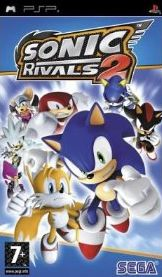 Game Sonic Rivals 2