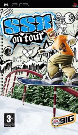 Game SSX On Tour