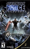 Game Star Wars The Force Unleashed