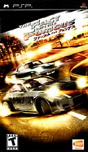 Game The Fast and The Furious