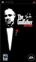 Game The Godfather