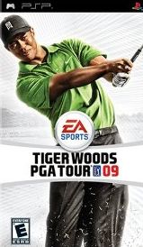 Game Tiger Woods PGA Tour 09