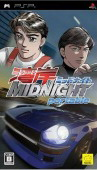 Game Wangan Midnight Portable