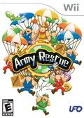 Game Wii Army Rescue
