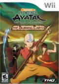 Game Avatar The Burning Earth