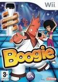 Game Wii Boogie