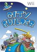 Game Wii City Builder