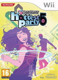 Game Wii DDR Hottest Party 5