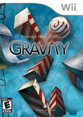 Game Wii GRAVITY