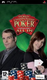 Game World Champion Poker All In