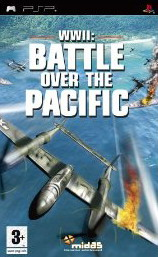 Game WWII : Battle Over The Pacific