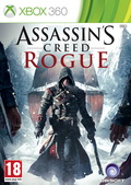 Game XBox Assassins Creed Rogue