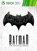 Game XBox Batman Telltale