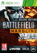Game XBox Battlefield Hardline