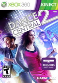Game Kinect Dance Central 2