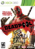Game XBox Deadpool