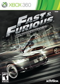 Game XBox Fast & Furious Showdown