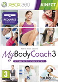 Game XBox My Body Coach 3
