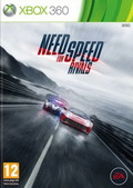 Game XBox Need For Speed Rivals