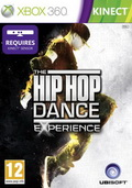 Game XBox The Hip Hop Dance Experience
