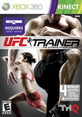 Game Kinect UFC Personal Trainer
