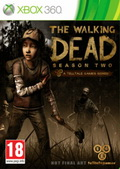Game XBox The Walking Dead Season 2