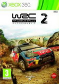 Game XBox WRC Fia Word Rally Championship 2