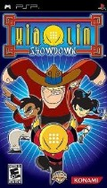 Game Xiaolin Showdown