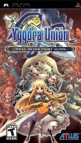 Game Yggdra Union